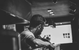 Looking after your mental health as a chef