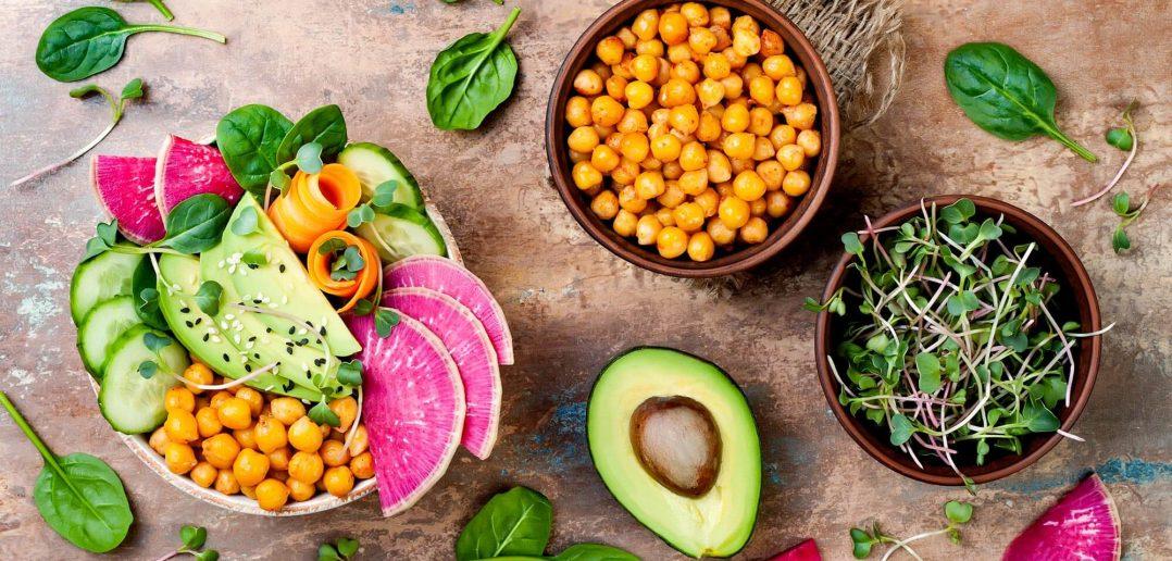 Rise of Veganism