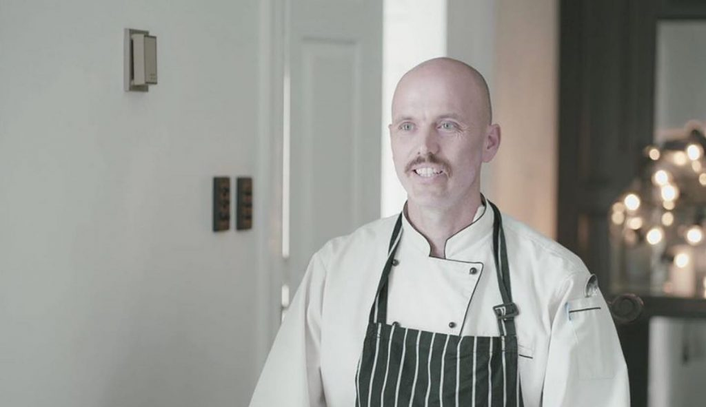 Dan Lange - Private Chef and Catering