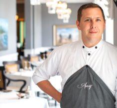 Cooking Food Without Limits, Apéritif Chef, Nic Vanderbeeken