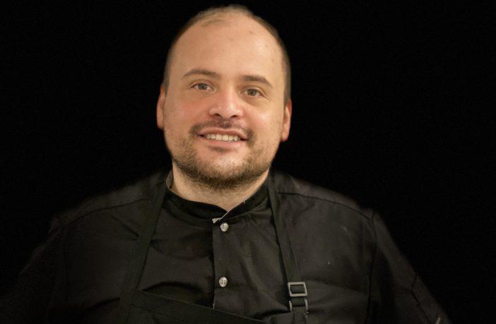 Head Chef Alejandro Huerta