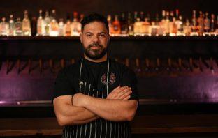 Chef Rodrigo Do Vale