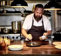 Best thing about being a chef is the relationships you build – Chef Shayne Mansfield